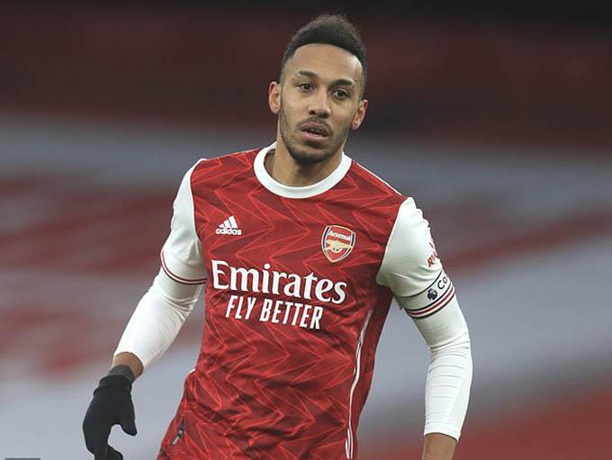 Aubameyang sẽ lại tỏa sáng để giúp Arsenal thắng Man City?