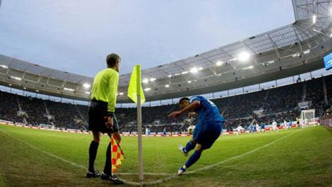 Soi kèo Hoffenheim vs Werder Bremen, 0h00 ngày 22/02: Xỉu góc hiệp 1, cả trận Hoffenheim - Bremen