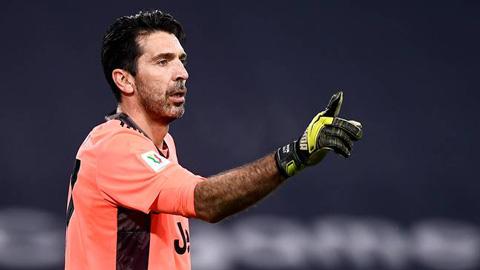 Buffon dẫn đầu top 20 thủ môn xuất sắc nhất thế kỷ 21
