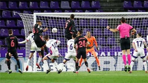 Những người hùng thầm lặng ở Real Madrid