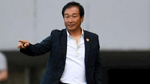 Chuyên gia cao cấp Shimoda Masahiro