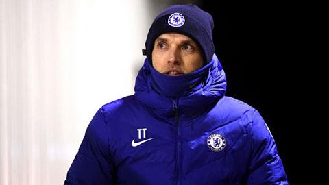 HLV Tuchel đang làm thay đổi bộ mặt của Chelsea