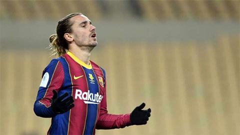 Mathieu: 'Griezmann sai lầm khi tới Barca, Lenglet không đáng bị 'giết''