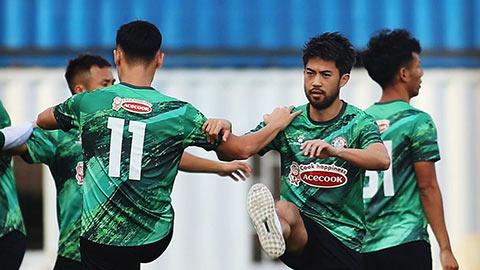 CLB V.League sẵn sàng cho phương án trở lại, lịch thi đấu dồn dập