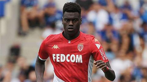 MU từng bị trung vệ 19 tuổi của Monaco từ chối phũ phàng
