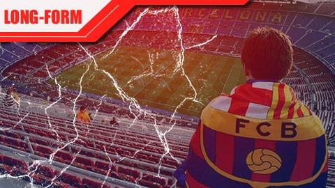 Tottenham và Barcelona là con nợ lớn nhất thế giới bóng đá