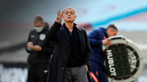 Top 10 HLV xuất sắc nhất thế giới thế kỷ XXI: Jose Mourinho là số 1