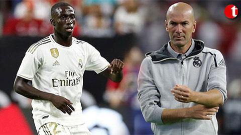 Học trò thề chiến đấu ''đến chết'' cùng Zidane