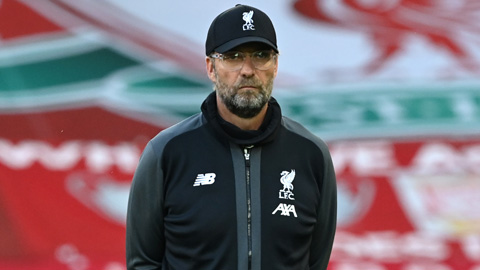 Tin giờ chót 24/2: Klopp có 68% khả năng rời Liverpool vào cuối mùa này - kết quả vietlott 18102019