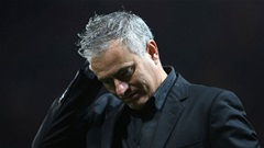 Quy trình 6 bước của Mourinho ở mọi đội bóng từng dẫn dắt