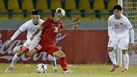 Tuyển thủ Việt Nam ký hợp đồng trọn đời với Sài Gòn FC