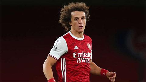 Luiz có thể trở lại Benfica