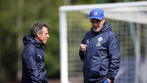 Tin giờ chót 25/2: Sarri suýt trở lại Chelsea thay Lampard