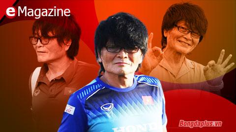 Choi Ju Young: Cãi nhau nảy lửa với Hiddink, thần y may mắn của đội tuyển Việt Nam