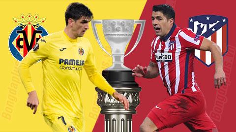 Nhận định bóng đá Villarreal vs Atletico, 03h00 ngày 1/3