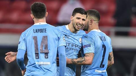 Siêu máy tính dự đoán: Liverpool nằm ngoài top 4, Man City vô địch