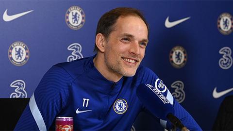 Chelsea vs MU: Tuchel đánh giá cao 'Quỷ đỏ' ở điểm gì?