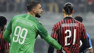 3 cầu thủ MU phải rất cảnh giác khi đối đầu với Milan