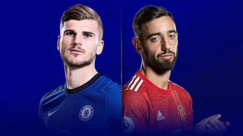 Đội hình kết hợp Chelsea vs MU: Những mảnh ghép hoàn hảo