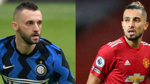 Vừa mua được 1 mùa, Telles sắp bị MU dùng để đổi lấy sao của Inter