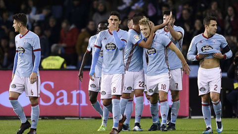 Soi kèo Celta Vigo vs Valladolid, 20h00 ngày 28/2