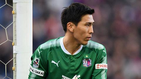 Đối thủ của Văn Lâm giữ sạch lưới ở trận khai mạc J.League 1