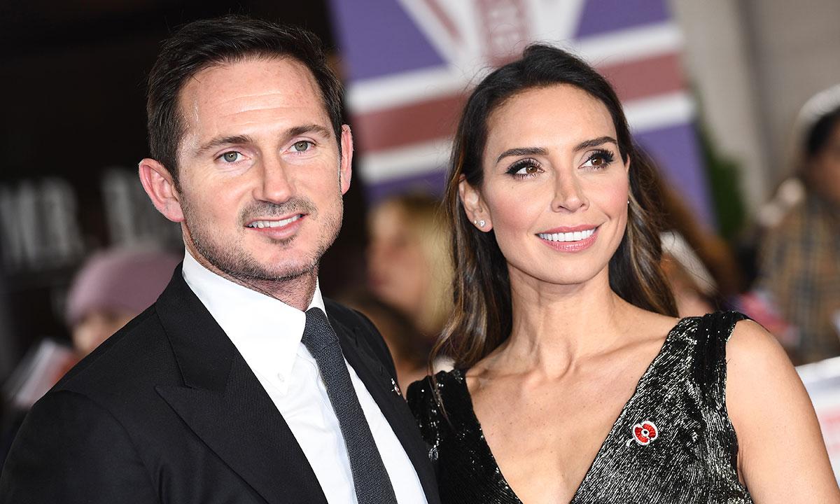 6. Christine, vợ của cựu HLV Chelsea, Frank Lampard có tổng tài sản vào khoảng 5 triệu bảng