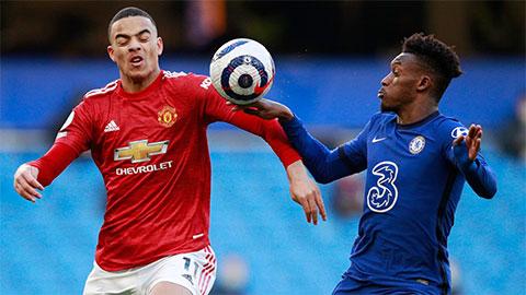 Điểm nhấn Chelsea 0-0 MU: Sai lầm của VAR định đoạt trận đấu