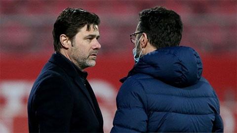 Pochettino điên đầu với cầu thủ nổi loạn tại PSG