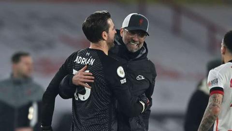 Klopp vui mừng khi Liverpool bị đánh giá khó vào Top 4
