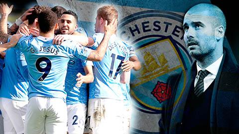 Những lý do Man City hay nhất châu Âu hiện tại