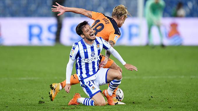 David Silva sẽ tỏa sáng ở trận gặp Real?