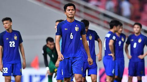 Thái Lan sốc trước yêu cầu tài chính của AFC nếu đăng cai bảng G vòng loại World Cup 2022