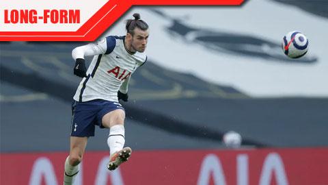 Vì sao Bale đột nhiên hồi sinh ở Tottenham?