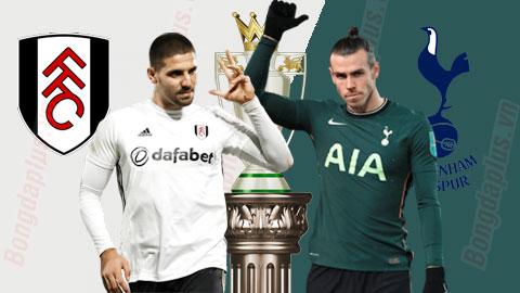 Nhận định bóng đá Fulham vs Tottenham, 1h00 ngày 5/3: Chiến thắng giải tỏa