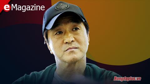 Lee Young Jin: Bị cấm đá bóng 1 năm vì đánh nhau & nỗi sợ hãi về đẳng cấp ở Italia 90