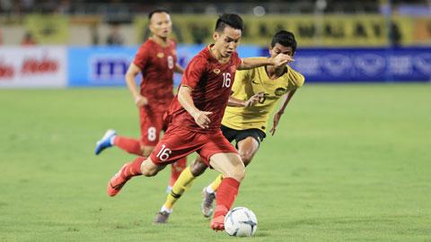 ĐT Việt Nam: 6 điểm đã là đủ với HLV Park Hang Seo?