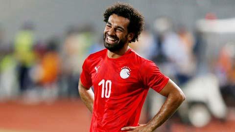 Salah lỡ giai đoạn đầu mùa tới
