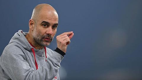 Guardiola nói gì khi Bartomeu bị bắt giữ vì đại án Barcagate?