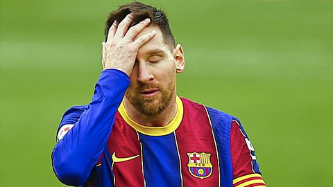 Quỹ lương của Barca và Real thay đổi trái chiều trong dịch COVID-19