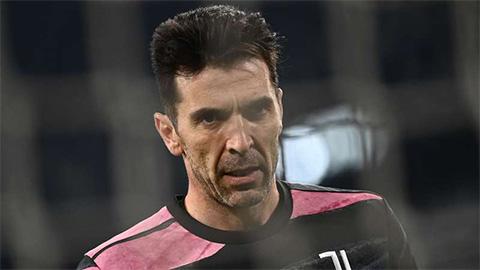 Buffon muốn thi đấu đến năm 2023