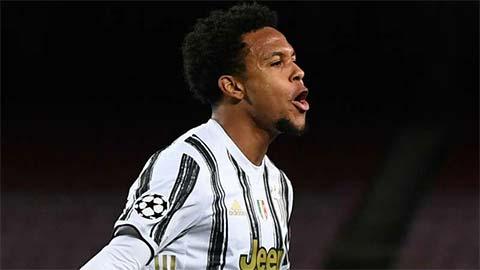 Tin giờ chót 3/3: Juventus mua đứt McKennie với giá 18,5 triệu euro