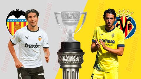 Nhận định bóng đá Valencia vs Villarreal, 03h00 ngày 6/3