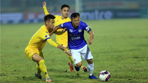 Ngoài đường biên: Sportradar, cánh tay nối dài giúp bóng đá Việt Nam chống tiêu cực