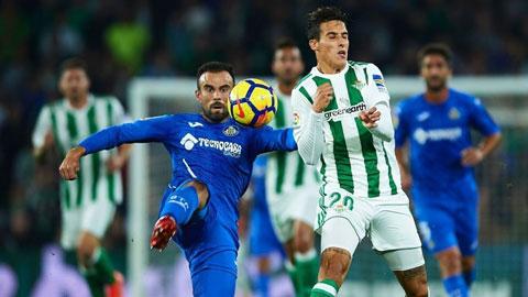 4 CLB La Liga vượt mức lương trần cho phép