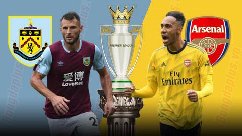 Nhận định bóng đá Burnley vs Arsenal, 19h30 ngày 6/3: Sức nhà thắng sức mỏi
