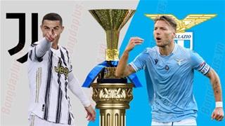 02h45 ngày 7/3: Juventus vs Lazio
