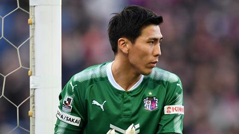 Đội bóng của Văn Lâm thua ngược cay đắng ở J.League