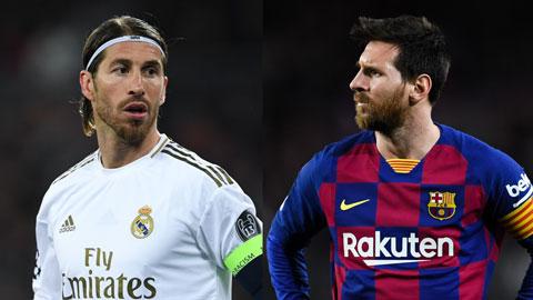 Barca và Real phải nộp trả tiền thuế bất hợp pháp cho nhà nước