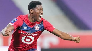 Dư âm Lille 2-0 Marseile: Người hùng David